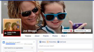 Social Media Tips – What is a Facebook Profile