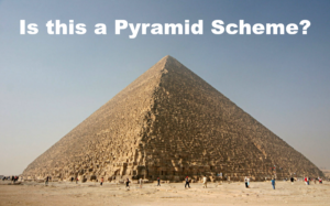Is Network Marketing a Pyramid Scheme or a Scam