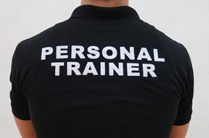 Become a Personal Trainer as an alternative to a 9-5 job