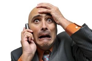 Angst vor dem Telefonieren – wie man sie überwinden kann, um im Network Marketing erfolgreich zu werden
