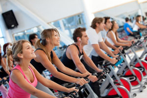 Many people take a large interest in their health with fitness