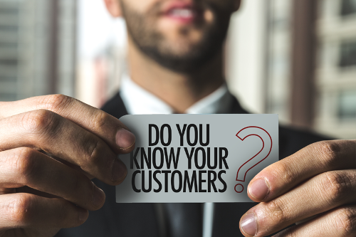 How to Find Clients Online – Know your ideal target customers