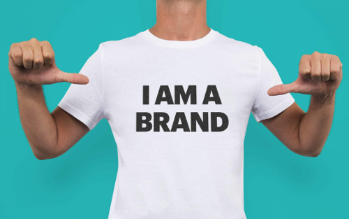 Personal branding is important to become an authority