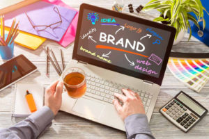 Do you brand yourself or your company in Network Marketing
