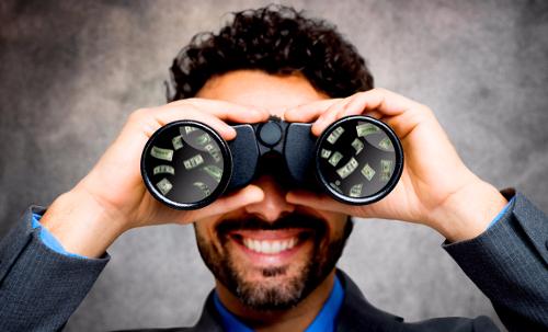Kunden gewinnen im Internet– Wie finde ich Kunden