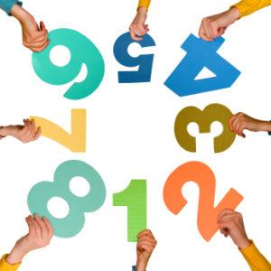 Erfolg im Network Marketing ist ein Zahlenspiel