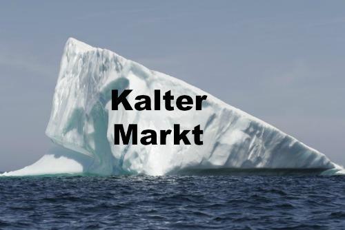 Was ist der Kalte Markt