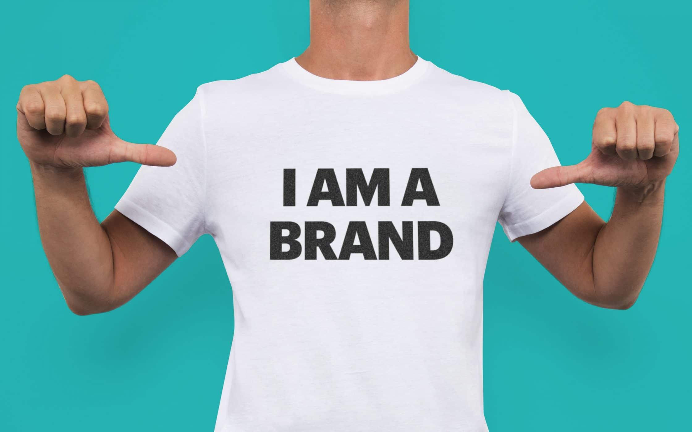 Personal Branding ist wichtig, um eine Autorität zu werden