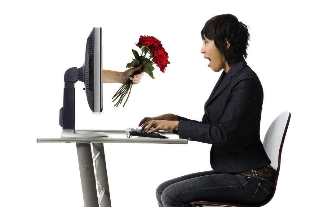 Wie man Geschäftsbeziehungen Online aufbaut