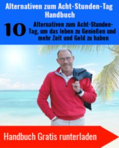 Banner 9 to 5 Handbuch